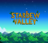 Stardew Valley(スターデューバレー)スイッチ版を購入!!