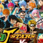 【PS3版】Jスターズビクトリーバーサス レビュー