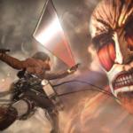【PS4版】進撃の巨人(Ver1.0) クリアレビュー【※原作ネタバレあり】