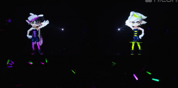 【スプラトゥーン】シオカライブ2016の公式動画が公開!