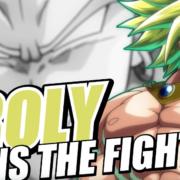【ドラゴンボールファイターズ追加DLC】ブロリーの紹介動画が公開!